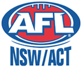 AFL NSW Logo