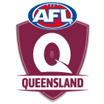 AFL Queensland Logo