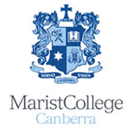 Marist Canberra Logo