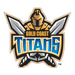 Gold Coast Titans Logo
